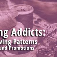 Sewing Addicts: PDF Sewing Patterns reviews & promotions