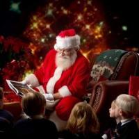 The Christmas Spirit!
