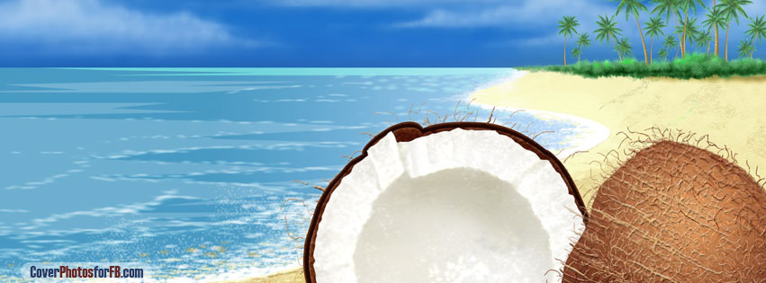 2261-exotic-coconut-on-the-beach